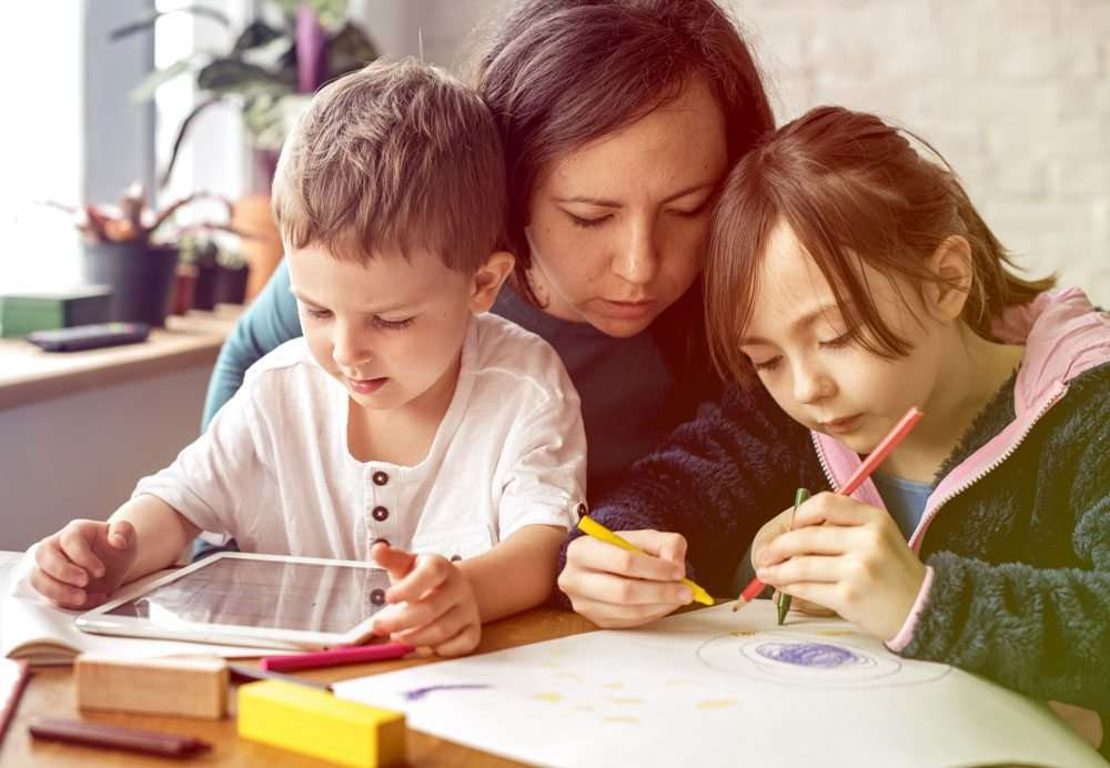 Homeschooling Lesson Strategies