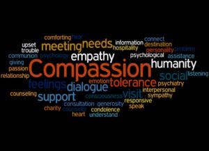 Compassionate Teacher