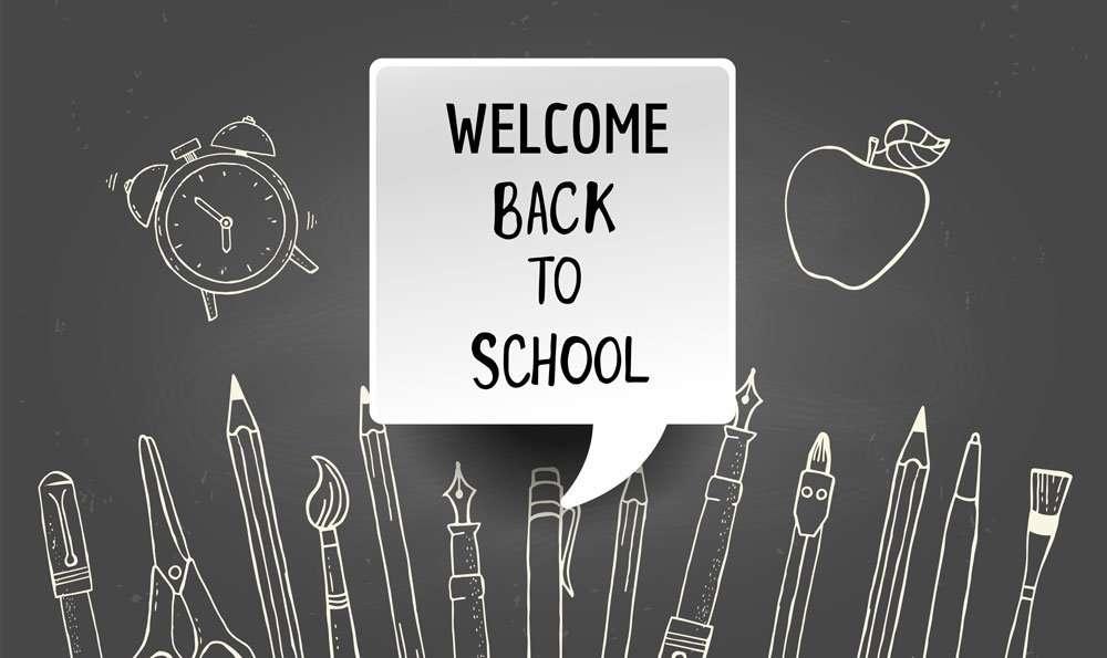 Start-the-School-Year-Right