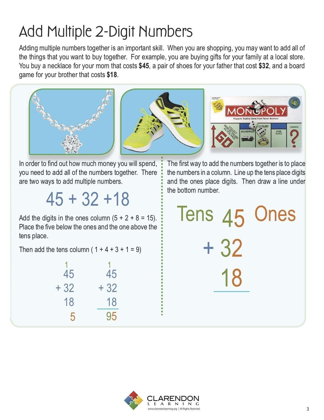 Numbers 11 20 Interactive Worksheet