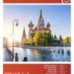 All About Russia Lesson Plan