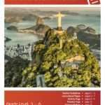 All About South America Lesson Plan