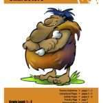 Characters (Grades 1-2) Lesson Plan
