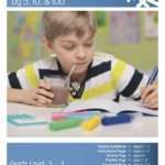 Counting to 1,000 by 5, 10, & 100 Lesson Plan
