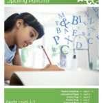 Glued Sound Short A Spelling Patterns Lesson Plan