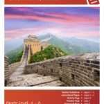 Great Wall of China Lesson Plan