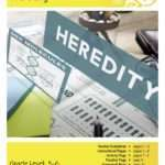 Heredity Lesson Plan