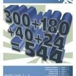 Multidigit Arithmetic - Multiplication Lesson Plan
