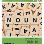 Nouns (Grades 1-3) Lesson Plan