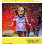 Science Experiments Lesson Plan