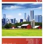 Urban, Suburban, & Rural Areas Lesson Plan