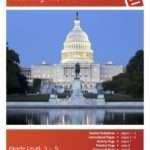 Washington, D.C. Lesson Plan