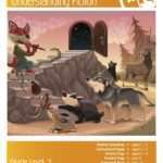 Ask:Answer Questions for Understanding Fiction Lesson Plan