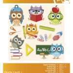 Short :o: Words with Pictures Lesson Plan