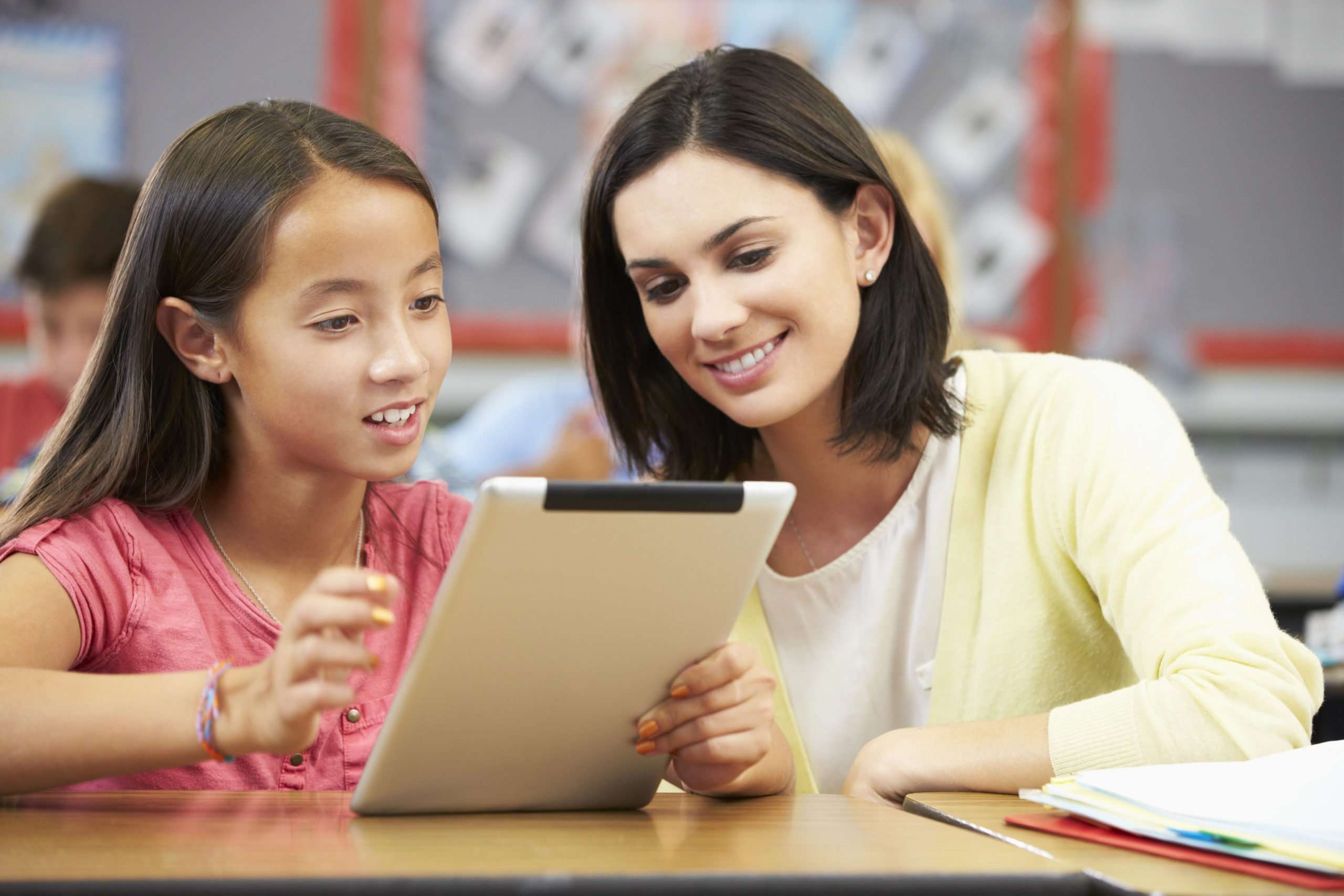Building Better Connections with Students