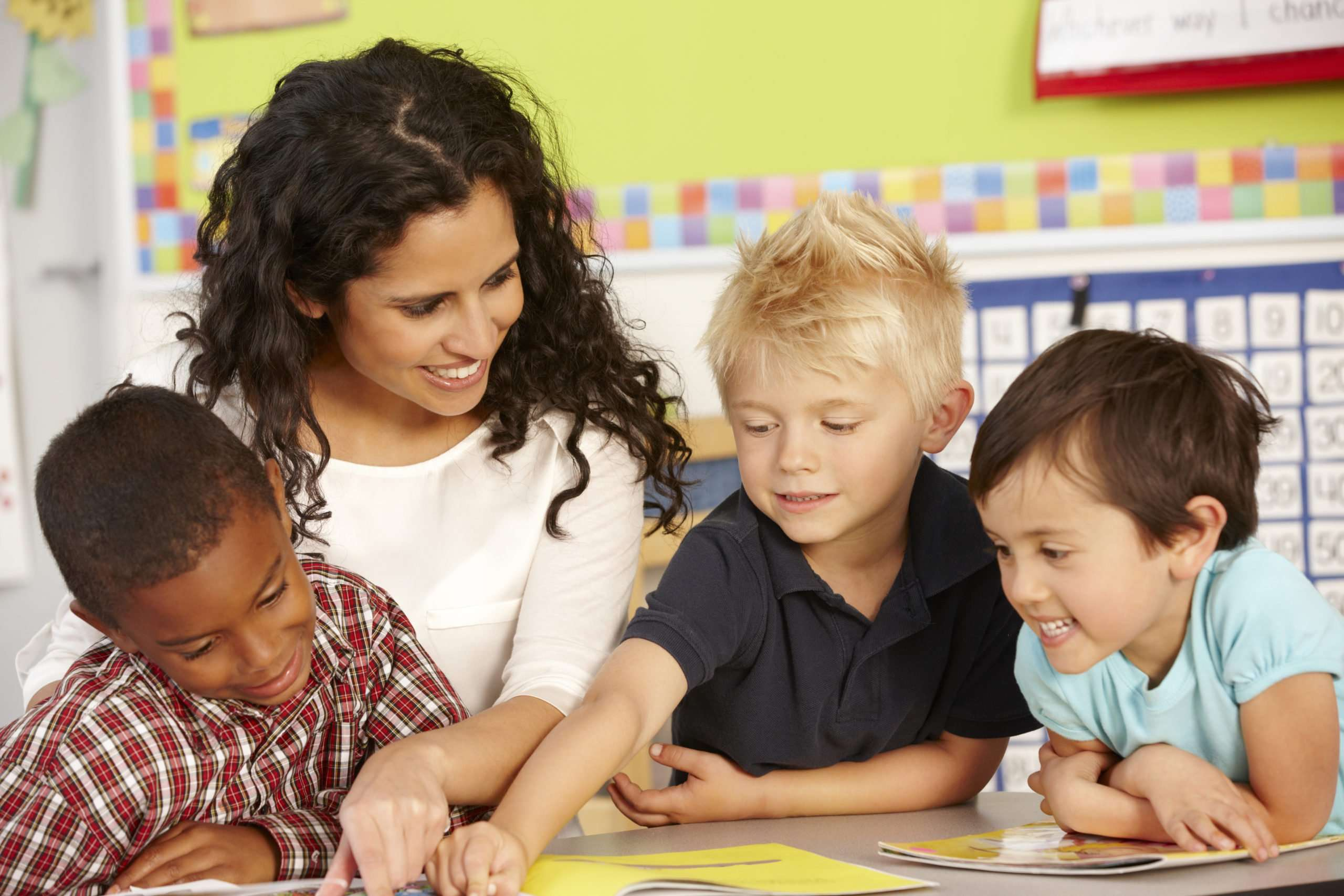 How to Build Rapport with Students