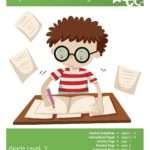 Topic Focus for Writing Lesson Plan