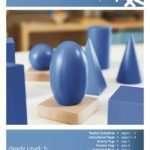 Volume Measurement Concepts Lesson Plan
