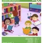 Gathering Information from Resources Lesson Plan
