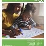 Generalize Spelling Patterns Lesson Plan