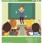Shades of Meaning   Related Words Lesson Plan