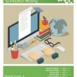 Using Technology to Publish Writing Lesson Plan